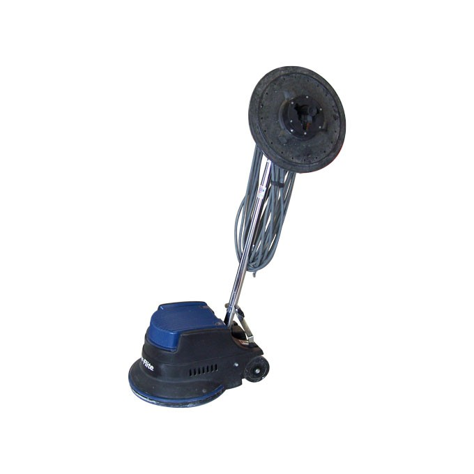 "Polisher, 17"" (175 rpm)"
