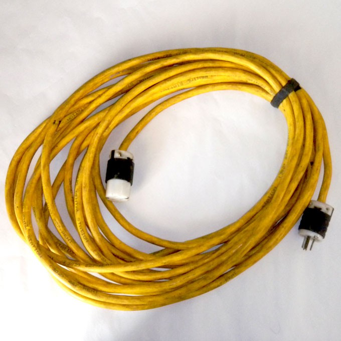 Extension cord (50' HD)
