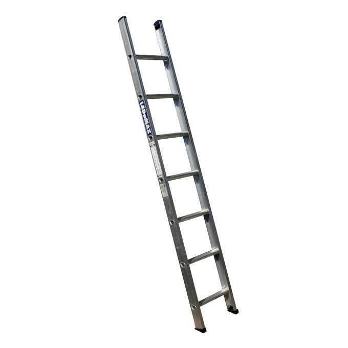 Ladder, ext. 40'