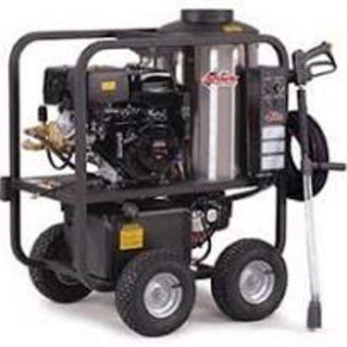 Pressure washer, HOT 2400 PSI