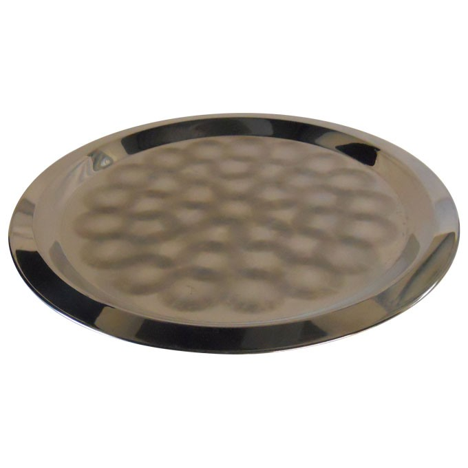 """Serving tray, ss 20"""""""