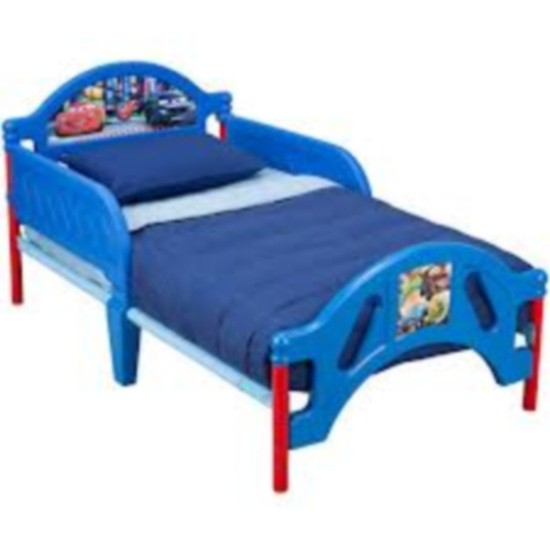 Toddler Boy Beds Walmart