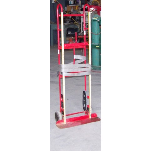 Appliance dolly  600 lb. cap.