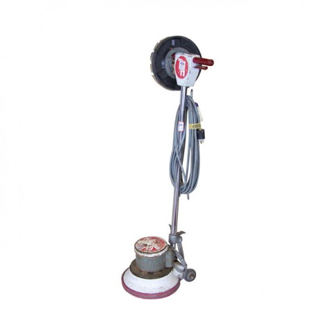 "Polisher, 13"" (175 rpm)"