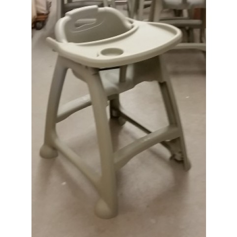 High Chair (poly)