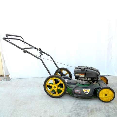 Lawn mower, push  21""
