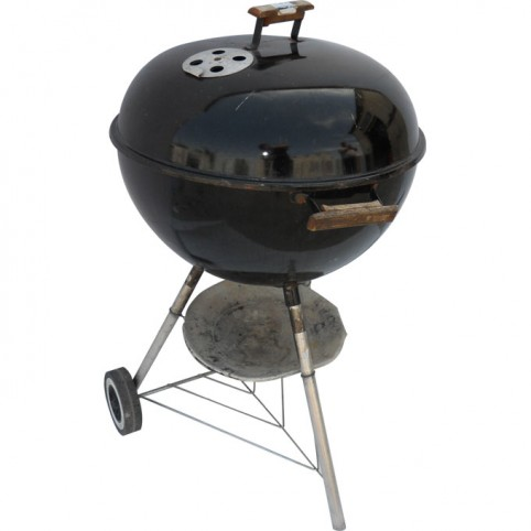 Charcoal grill 22""