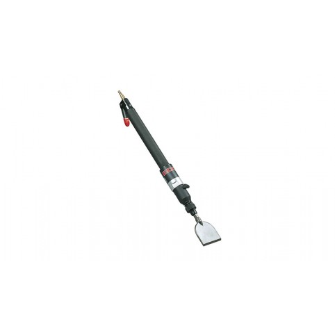 Scaler,air chisel short handle