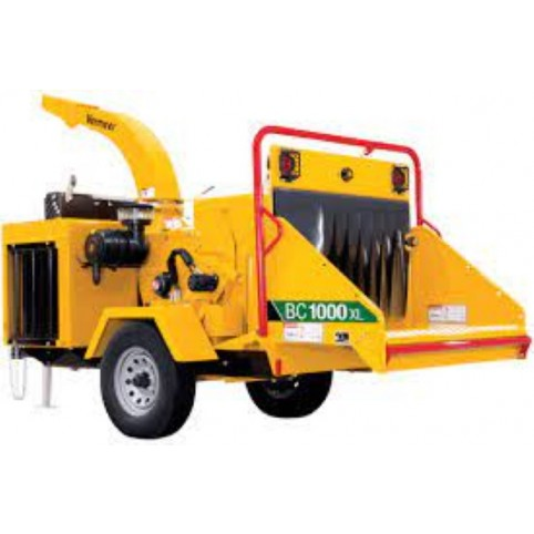 "12"" Brush Chipper"