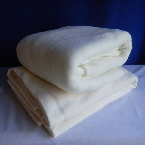 Blankets for single and double beds