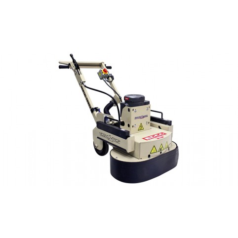 Grinder, (dual) floor electric