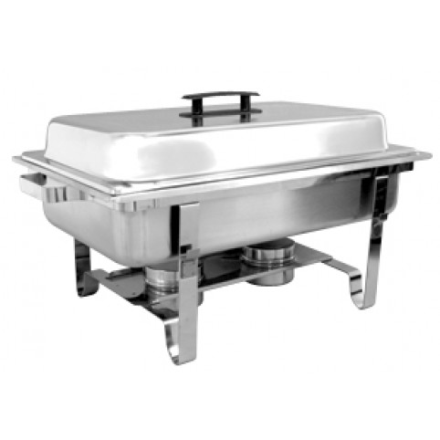 Chafing dish, standard