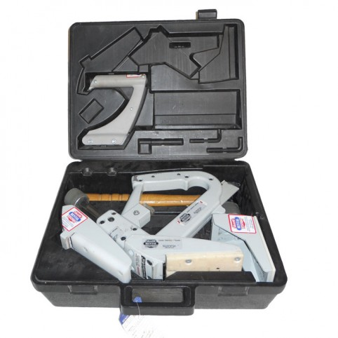Nailer, manual (hdw. fl. set)
