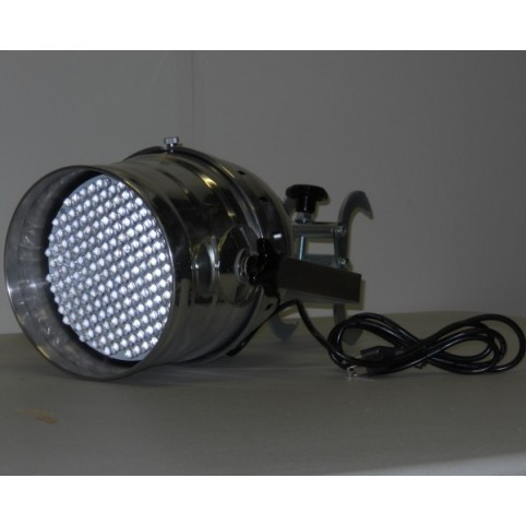 Light, LED par w/hanger