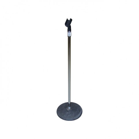 Mic. stand(adj) for wrls microphone