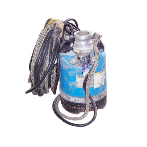 "Pump, 2"" Submersible"