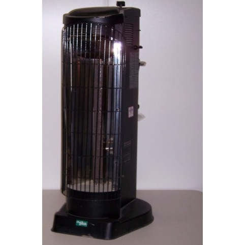 Heater, lp patio tower  22 to 35,000 btu's