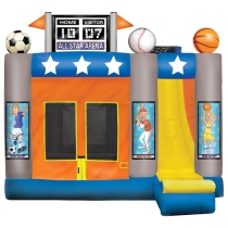 Inflatables & Party Rentals